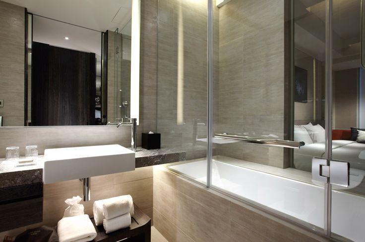 寒舍艾麗酒店 - 客房與套房 - 舒適客房