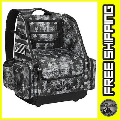 Disc Golf 20851: Disc Golf Bag Dynamic Discs Commander Backpack New - Special Ops -> BUY IT NOW ONLY: $119.95 on eBay!
