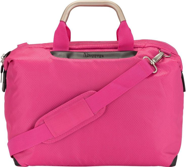 Buy IT World's Lightest Cabin Bag - Pink at Argos.co.uk - Your Online Shop for Holdalls, Bags, luggage and travel, Sports and leisure.