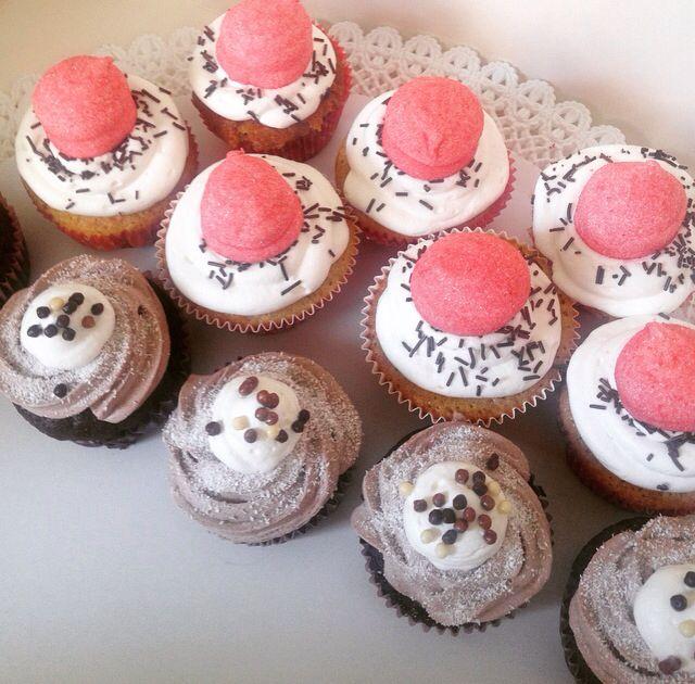 Chocolate Cupcake #torteggiando #italy #love