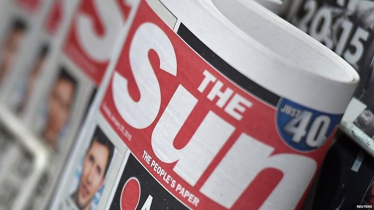 The Sun newspaper is now offering its content for free online after dropping its paywall to encourage users to share content via social media.