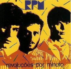 RPM - Revoluções por Minuto (1985)