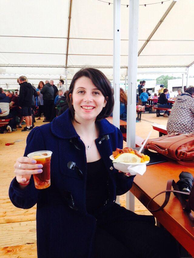 Eisteddfod Genedlaethol Maldwyn a'r Gororau 2015