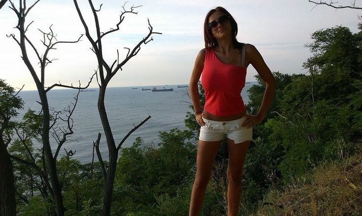 Gabriela baeva