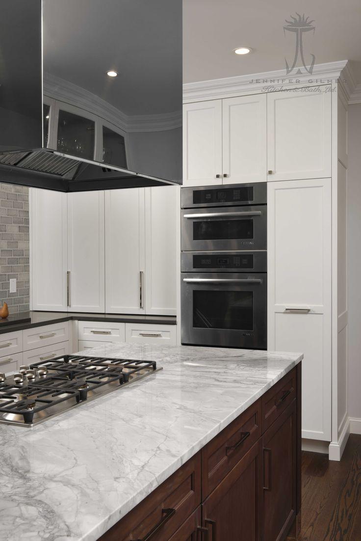 #PaulBentham4JenniferGilmer #KitchenDesigns #LuxuryKitchens http://www.gilmerkitchens.com/