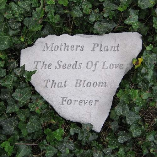 22 best images about in remembrance quotes on pinterest for Garden stones with sayings