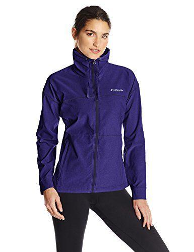 Columbia Sportswear Women's Angel Basin Soft Shell #deals