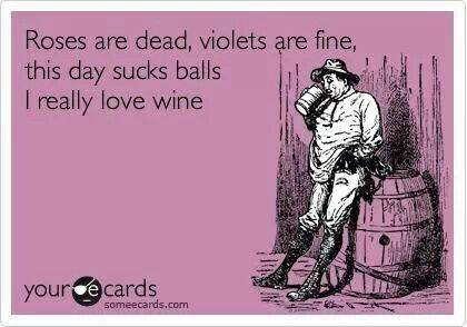 Bad day- This poem fits well with my day today, except I am drinking sent Smirnoff tonight haha