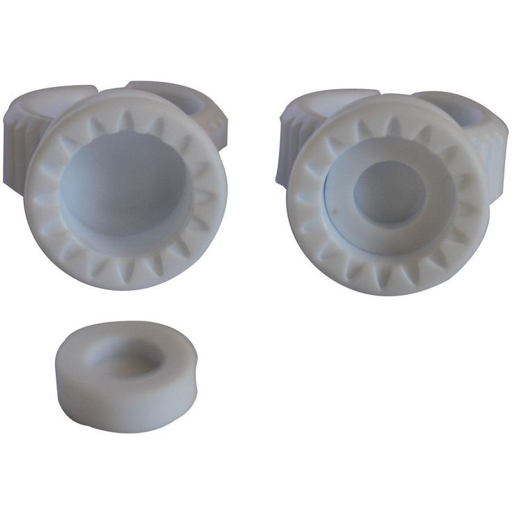 Adhesive Rings with O Disk Insert - Lashes Australia