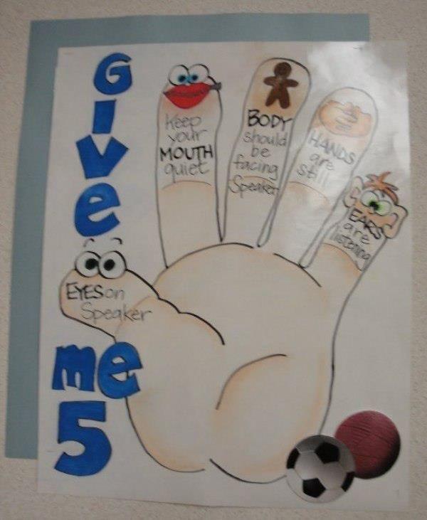 Classroom Design For Grade 7 : Th grade classroom designs decorating