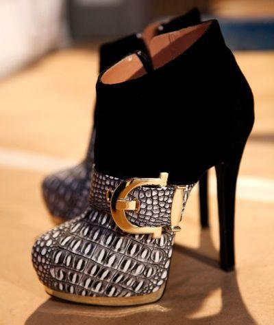 the Estella boot