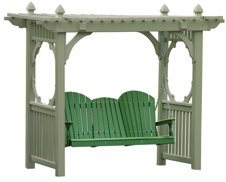 A frame adirondack swing plans woodworking projects plans - Adirondack bed frame ...