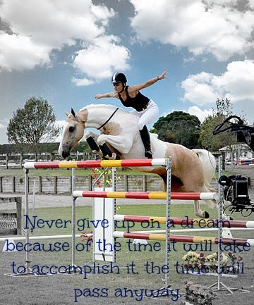 Show Jumping Quotes | www.pixshark.com - Images Galleries ...