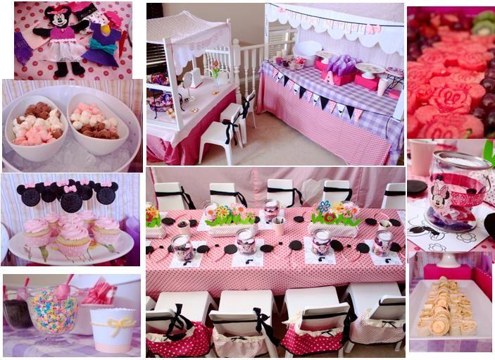 Czeshop Images Minnie Mouse Bowtique Party Ideas