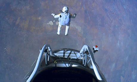 How to teach ... gravity    Felix Baumgartner's amazing 24-mile plunge to Earth is a great way to introduce the subject of gravity and the Guardian Teacher Network has lots of resources to help explain this force