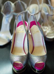 Tamra Barney Wedding Dress   Tamra Barney Real Housewives of Orange County Season 8 Reunion Shoes ...