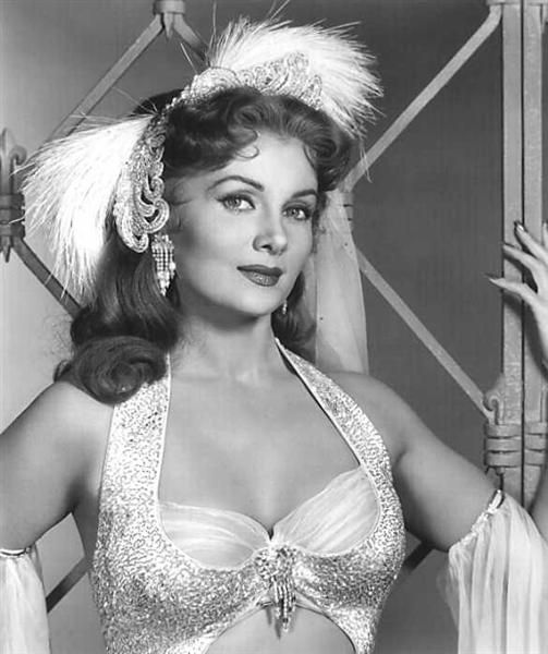 rhonda fleming images - Yahoo! Search Results