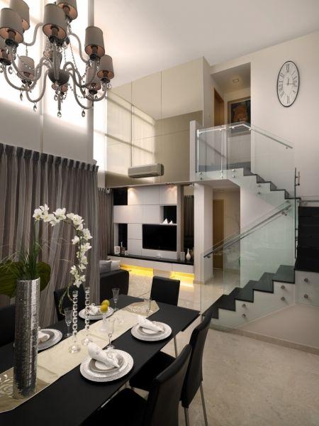 18 best interior design for condominiums images on for Lakeshore design builders