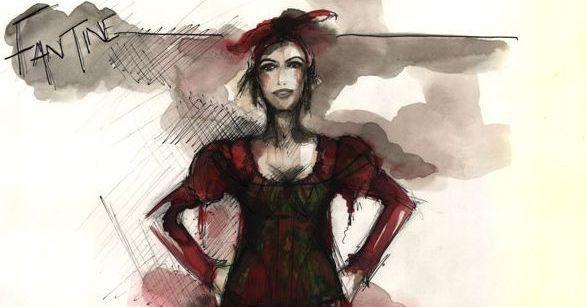 Stylist magazine speaks to Paco Delgado, the Oscar-nominated costume designer for Les Misérables.