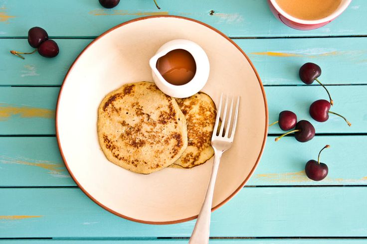 Paleo Banana Pancakes - Two Ingredients and Easy!