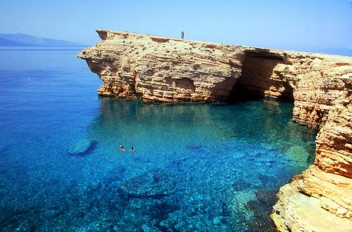 Koufonisia - Greece