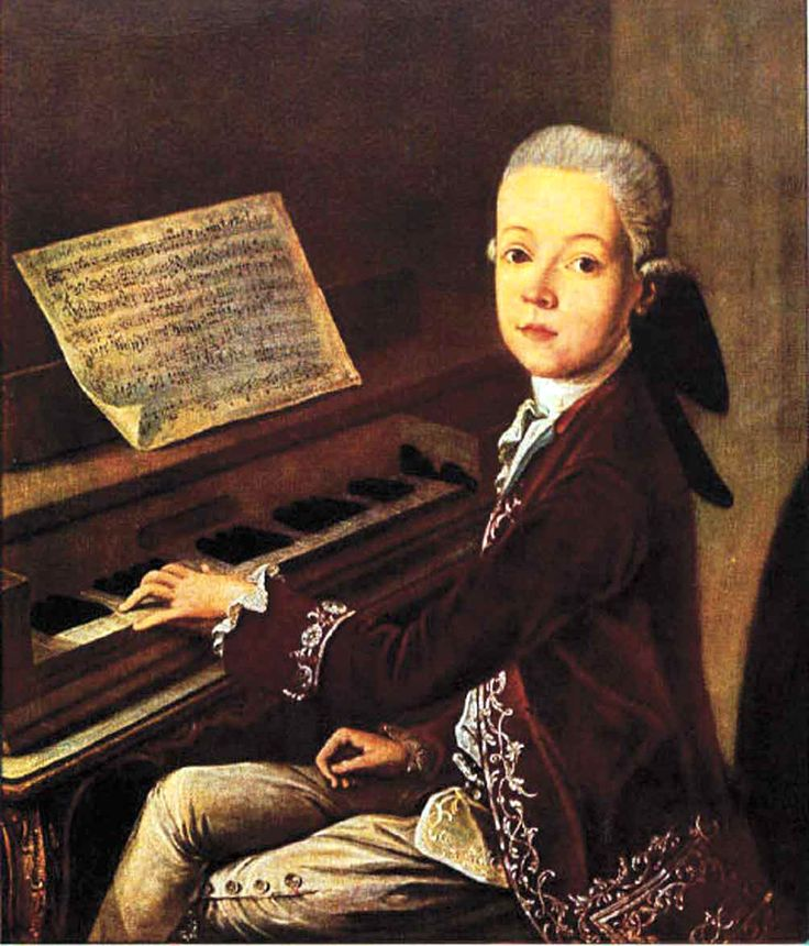 How Well Do You Know Mozart? (In 6 Questions)