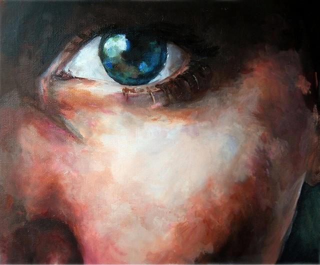 (detail), artist Jackie Pennoyer