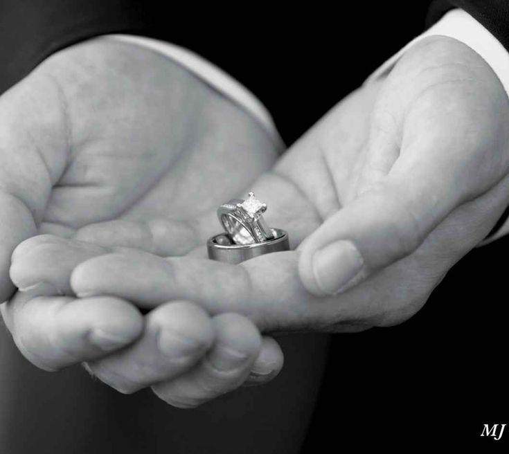 The Modern Groom's Role in Wedding Planning | WeddingDay Magazine