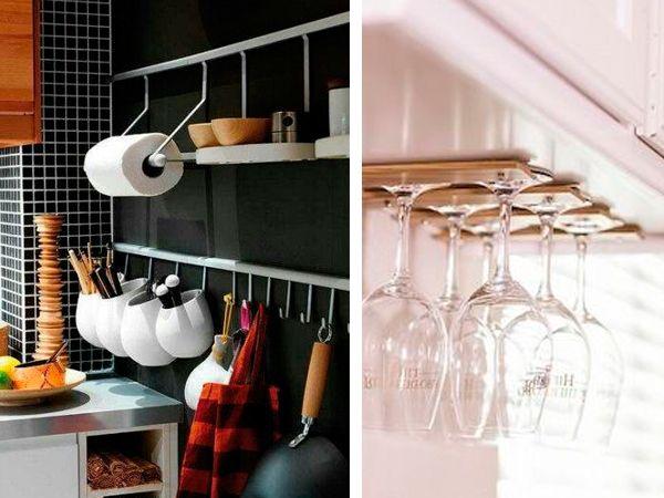 10 great kitchen storage ideas
