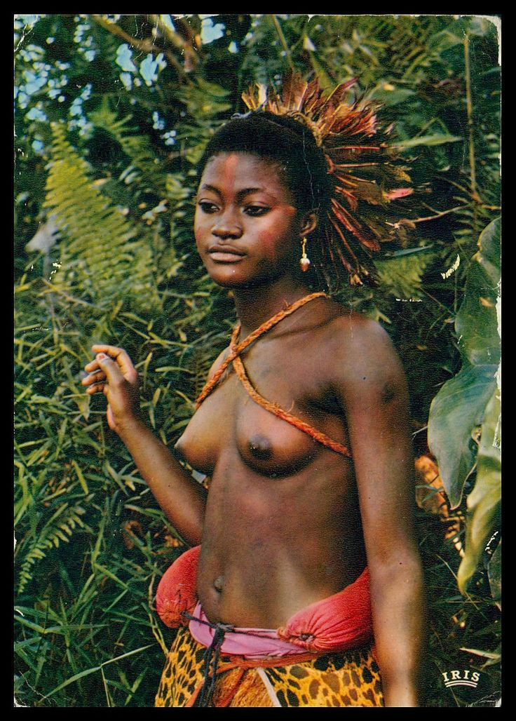 girl black nude geographic National