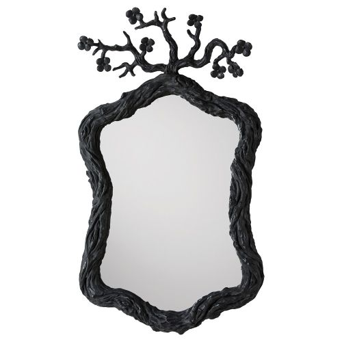 For the fairy tale lover - Wisteria Mirror   I am thinking Sleeping Beauty :) @remote