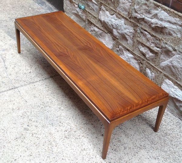 Lane Teak Coffee Table: 19 Best Lane Rhythm Collection Images On Pinterest