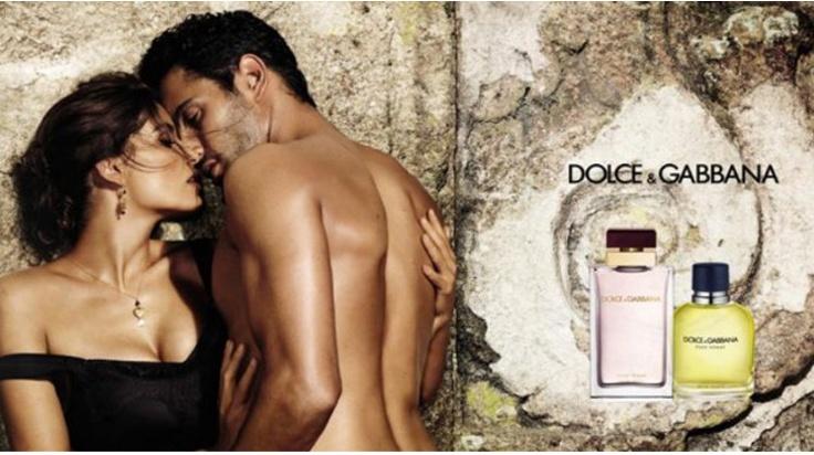Laetitia Casta revient avec D  Pour illustrer son parfum Pour Femme, Dolce & Gabbana a choisi pour égérie la jolie et désormais actrice Laetita Casta.....  http://www.betrousse.com/actualite/laetitia-casta-revient-avec-d-g/1631