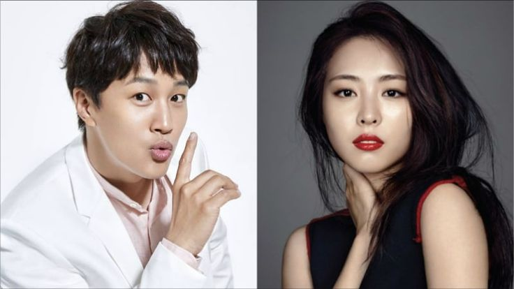 "Cha Tae Hyun And Lee Yeon Hee To Appear On ""Let's Eat Dinner Together"" 