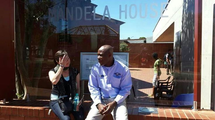 Your trip to South Africa can not be complete without visiting Mandela's House in Soweto