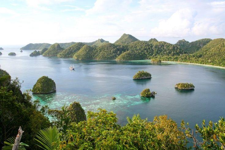 Raja Ampat, Papua