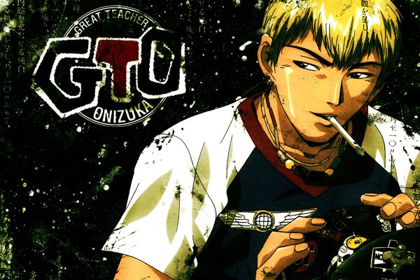 Discover Great Teacher Onizuka on kawaiism.org - Anime, manga, videogames and figures database! Search for your favorite stuff, read news and articles.