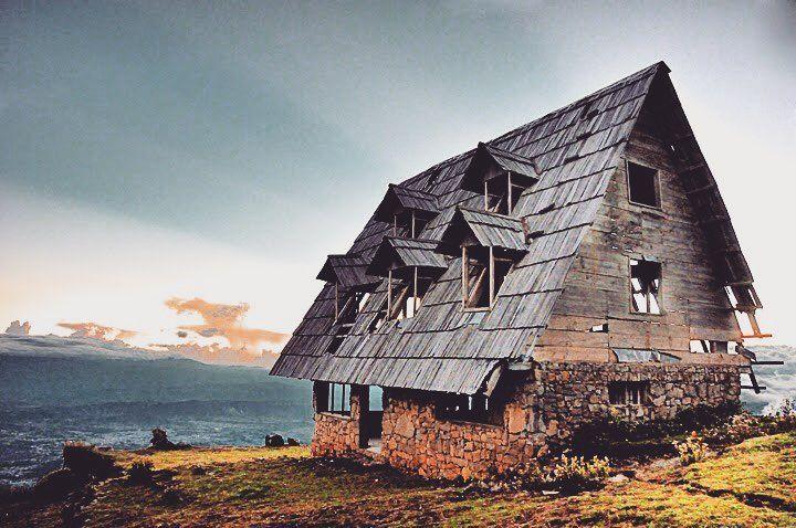 Mirador Juan Dieguez Olaverri Chiantla Huehuetenango. #guatemala #guatemalaphotostock #paisaje #landscape #landscapephotography #amanecer #sunrise #sky #cielo #soy502 #huehuetenango #sierradeloscuchumatanes #instagood #instapic #instalike #instadaily #instagrammersgt #instatravel #travel #travelgram #viajexguatemala #explorahuehue