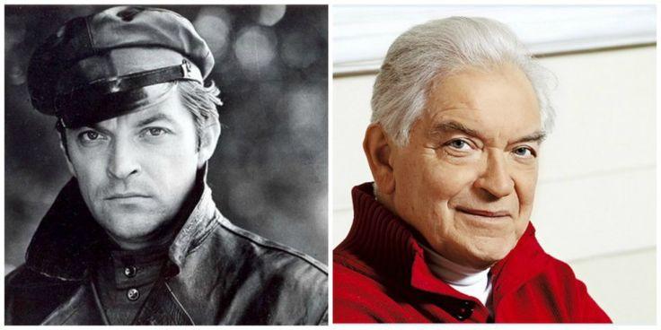 Ģirts Jakovļevs 1972. un 2013. gads