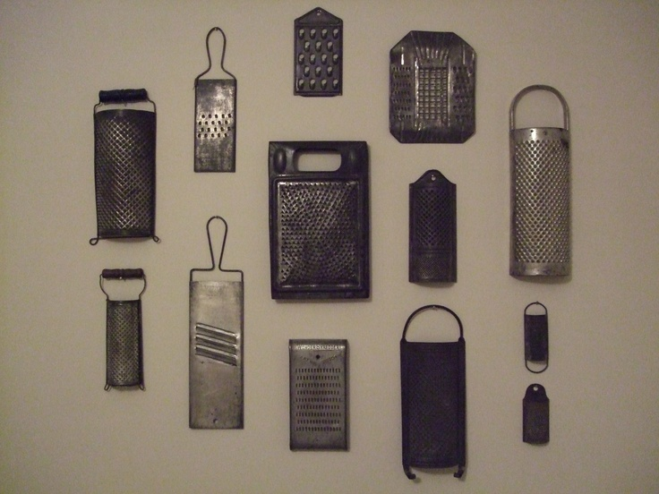 Antique Grater Collection!! I collect these
