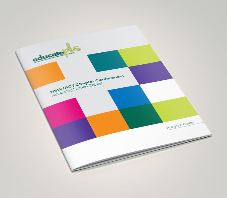 Educate Plus - Program Cover