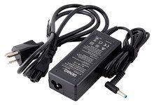 DENAQ - AC Adapter for Select Dell Laptops - Black, DQ-AC195231-4530