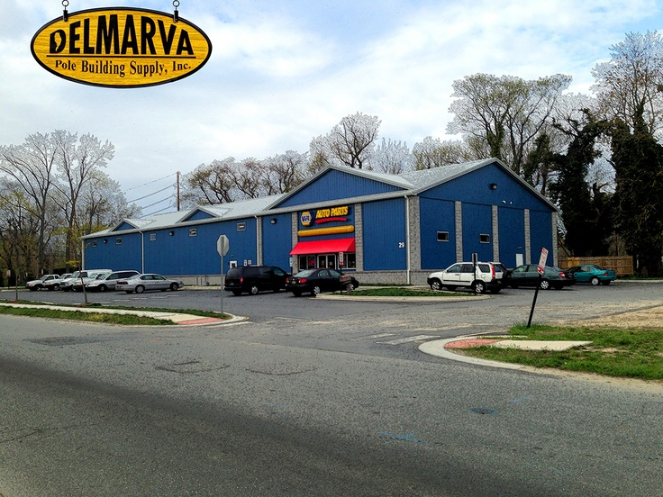 12 Best Images About Commercial Pole Buildings On
