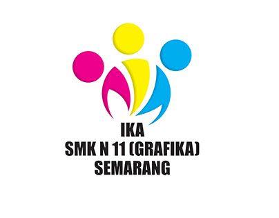 "Check out new work on my @Behance portfolio: ""Logo ""Ikatan Alumni Grafika"" Semarang"" http://be.net/gallery/48146675/Logo-Ikatan-Alumni-Grafika-Semarang"