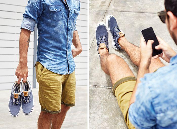 4 zapatos infaltables para este verano | Moda | Blog Saga Falabella