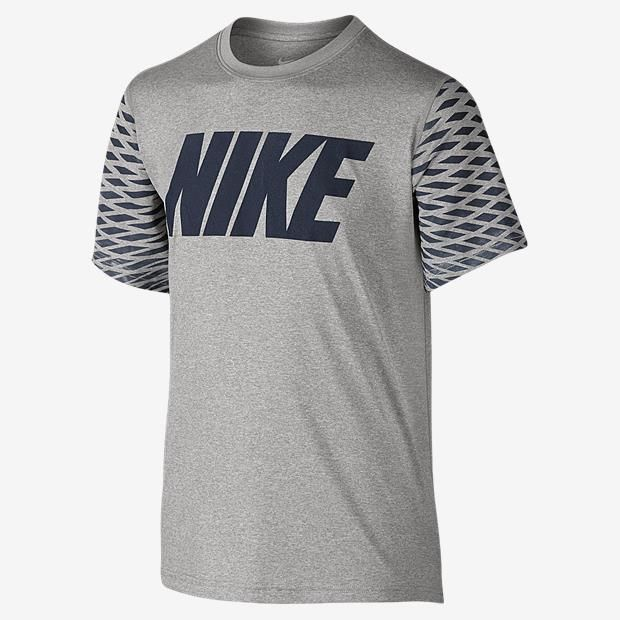 Camiseta Nike Performance Top Legend Infantil | Nike