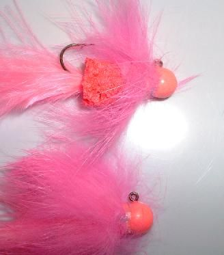 pink fishing gear for women | Pink Fishing Gear - what is seen cannot be unseen