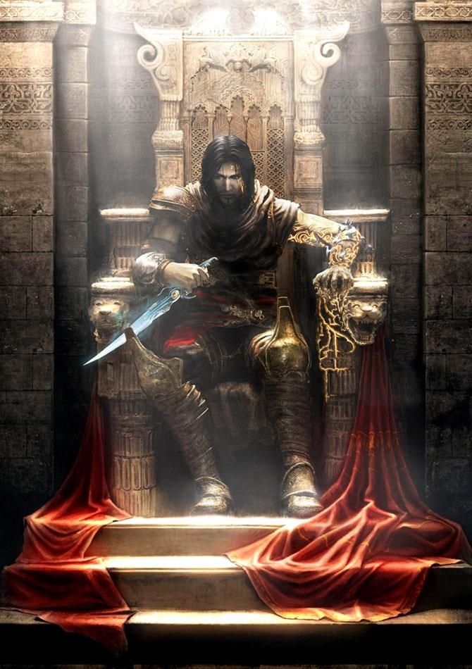 [ Character: King Fidas, the unknown father of Ansielle, and King of one of the Middle Kingdoms ]