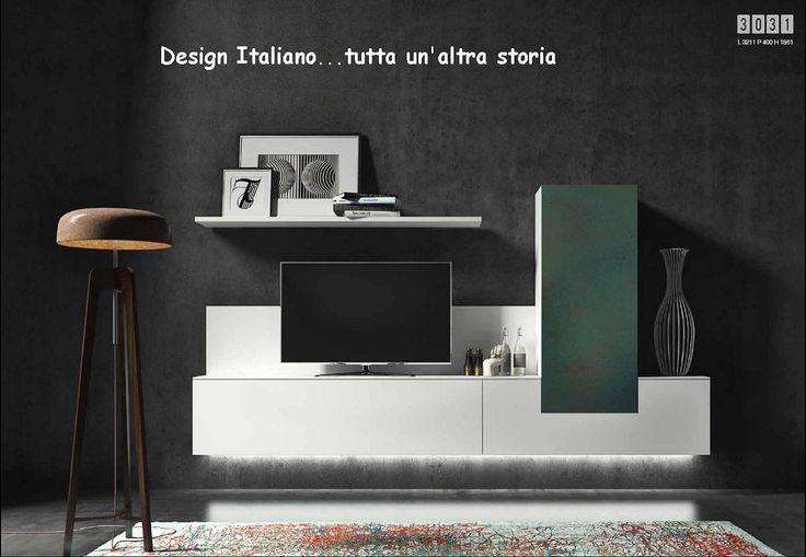 40 migliori immagini design mobili italiani su pinterest - Mobili italiani design ...