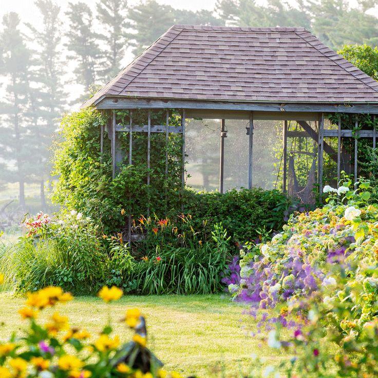 Garden Tour Deep Roots 529 best Garden